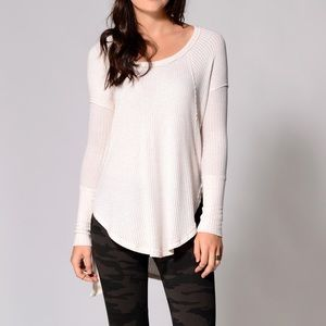 Free People Ventura Thermal size small